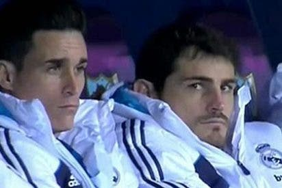 La audiencia de 'Punto Pelota' dividida por la titularidad de Iker Casillas