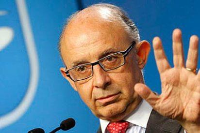 Montoro pone un suspenso a Baleares por 'desviarse' del plan económico del Gobierno