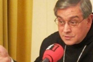 """El abad de Montserrat asegura que Roma """"establecerá relaciones diplomáticas"""" con un futuro Estado catalán"""
