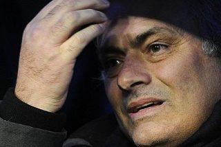 """Mourinho se justifica: """"En las primeras jornadas pasaron cosas de las que no quiero hablar"""""""