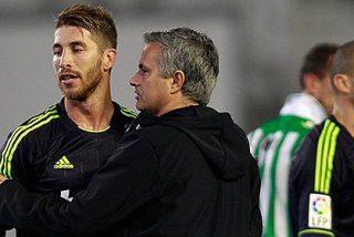 """Sergio Ramos, sobre la suplencia de Iker Casillas: """"Donde hay patrón no manda marinero"""""""
