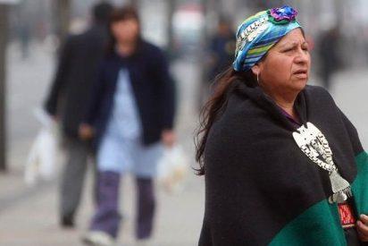 La Iglesia chilena pide que se reconozca a los mapuches en la Constitución