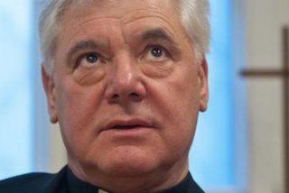 """""""El Papa Benedicto XVI es un gran teólogo, uno de los más grandes"""""""