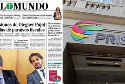 Oleguer Pujol adquirió desde paraísos fiscales tres edificios de PRISA