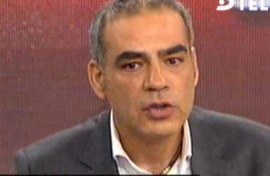 """Nacho Abad: """"A Cifuentes no le importa poner en peligro operaciones policiales, pero sí que las víctimas se manifiesten"""""""