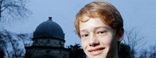 Un estudiante de 15 años logra publicar un estudio en la prestigiosa revista 'Nature'