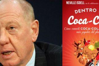 Neville Isdell, el directivo que logró que el éxito de la Coca-Cola no se quedase sólo en el 'efecto gaseosa'