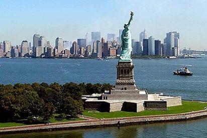 Nueva York rompe el récord de turistas con 52 millones de visitantes en 2012