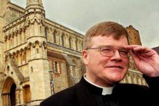 La Iglesia de Inglaterra podrá ordenar obispos a sacerdotes homosexuales