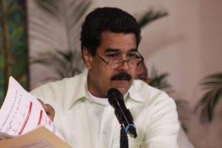 """Nicolás Maduro: """"Hugo Chávez está en su mejor momento desde la operación"""""""