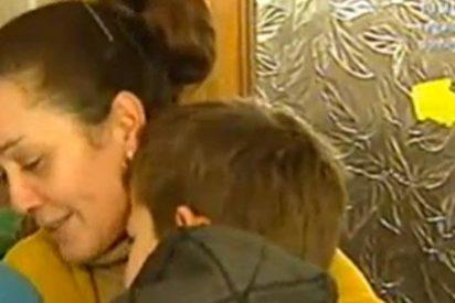 """El niño desaparecido en Alcobendas llevaba 48 horas """"jugando a la Play"""""""