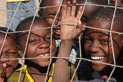 """Obra Pontificia Misionera: """"Los niños ayudan a los niños"""""""