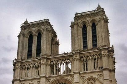 Notre-Dame cumple 850 años