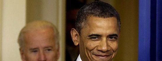 Obama consigue el acuerdo para impedir el 'abismo fiscal' en EEUU