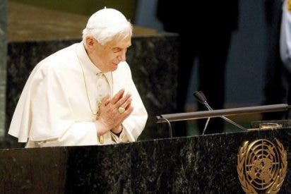 La cuestión geopolítica en Benedicto XVI