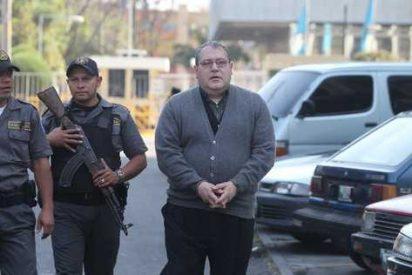 La Iglesia de Guatemala suspende al sacerdote indultado por el asesinato de Gerardi