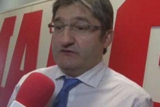 """Óscar Campillo responde a Florentino Pérez: """"Marca no quiere desestabilizar al Real Madrid. Lo que hace es contar a sus lectores lo que ocurre"""""""
