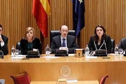 El 73% de los ingresos 'oficiales' del PSOE procede de subvenciones