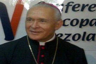 """Monseñor Padrón: """"Está en grave riesgo la estabilidad política y social de la nación"""""""