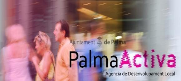 Cort despide a promotores de Palma Activa que trabajaban buscando empleo a parados