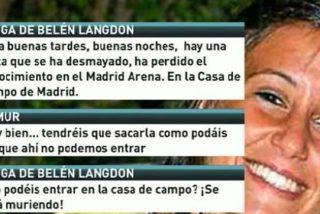 El tono chulesco del telefonista del Samur destapa la caja de los horrores en el Madrid Arena