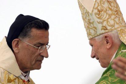 El Papa encarga las meditaciones del Vía Crucis a dos libaneses