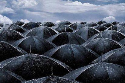 Alerta por temporal de lluvia, viento y nieve para el fin de semana en Baleares