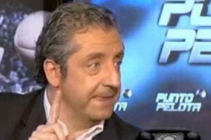 Josep Pedrerol confirma en 'Punto Pelota' que Casillas jugará contra el Celta