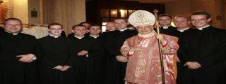 """Piacenza agradece la """"maternidad espiritual"""" de las madres de sacerdotes y seminaristas"""