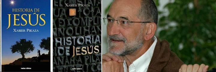 ¿Cuál será la portada del próximo libro de Xabier Pikaza?