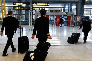 Los diez enormes 'chollos' que disfrutan los pilotos de Iberia y pueden desaparecer