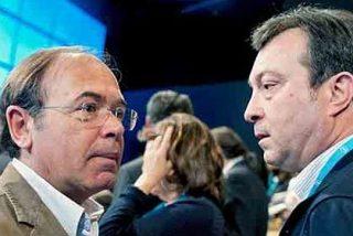 Pío García Escudero reconoce un préstamo de 5 millones de pesetas anotado por Bárcenas
