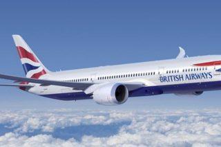 Coronavirus: British Airways suspende todos sus vuelos a China