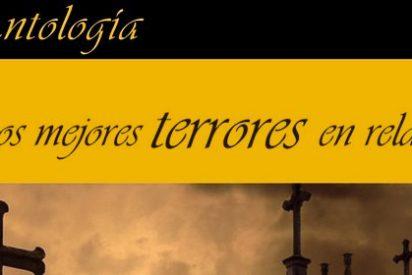 Varios autores se conjuran para escribir el libro definitivo del terror perpetuo
