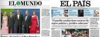 El 'caso Urdangarín' y los separatistas dan ¡jaque al Rey!