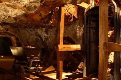 Santiago Cañizares: 'El Parque Minero de Almadén y Almagro'