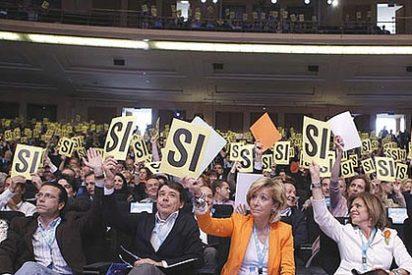 El 'KO' de la alcaldesa Botella precipita un endiablado dilema en el PP de Madrid