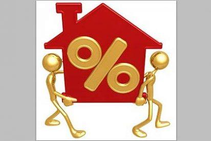 Las familias españolas emplean el 27,8% de su renta en comprar una casa