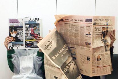 La gran prensa internacional 'rescata' a España y bendice las reformas