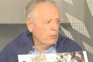 """Jesús Martínez Presa: """"En Malí estamos viviendo un momento difícil. Tenemos que estar preparados para todo"""""""
