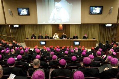Benedicto XVI completa las audiencias con todos los obispos del mundo