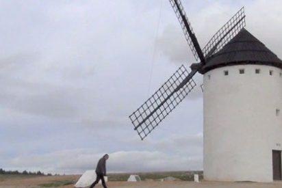 Don Quijote: la figura que más lejos ha llevado el sentir de Castilla-La Mancha