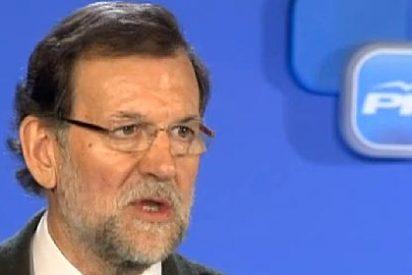 """Mariano Rajoy """"Si hay una conducta impropia no me temblará la mano"""""""