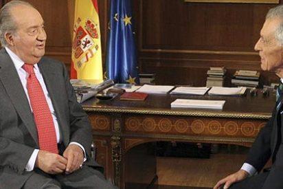 """José Antonio Puente: """"Al Rey se le pregunta lo que el Rey quiere que se le pregunte"""""""