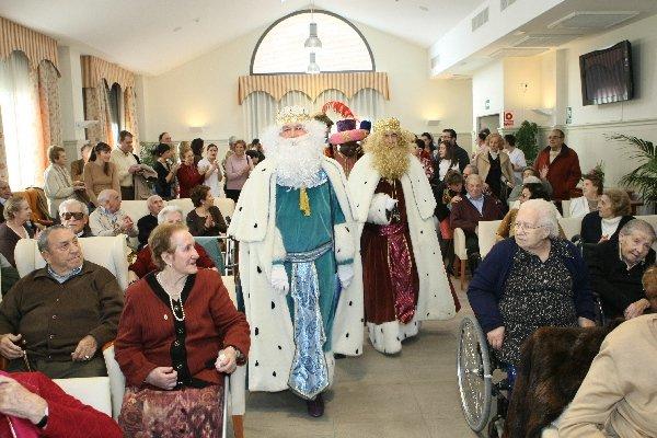 La Cabalgata de los Reyes Magos de Palma arranca en el Muelle Viejo a las 17.30 horas
