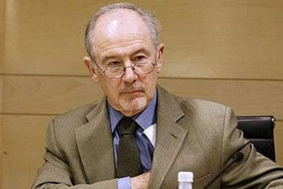 Telefónica ficha al 'atribulado' Rodrigo Rato como asesor para Latinoamérica y Europa