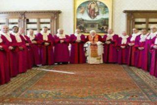 El Papa sugiere que la falta de fe de los esposos sirva como causa de nulidad matrimonial