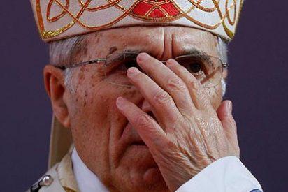 'La Gaceta' acusa a Monseñor Rouco y a los jefes de la Conferencia Episcopal de maniobrar para hundir Intereconomía