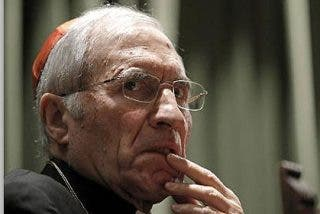 'La Gaceta' endiña un palo de órdago al cardenal Rouco a cuenta de sus gastos en 13TV