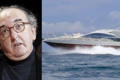 Jaume Roures posee dos impresionantes embarcaciones cuyo simple alquiler asciende a 1.274 y 3.776 euros por un día